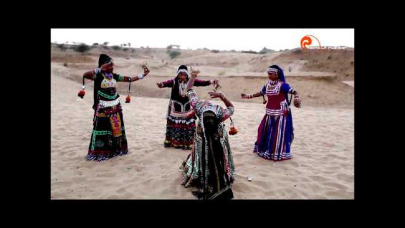 Kalbeliya Dance gypsies of rajasthan Kalyo Roots of Pushkar Records cobra Gypsies