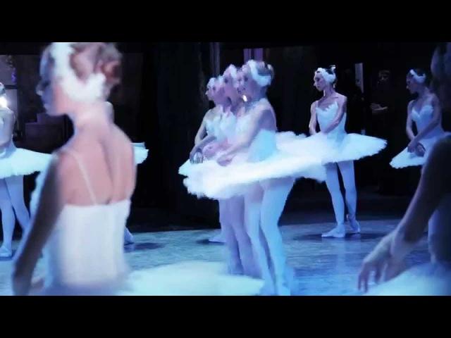 Как стать балериной или фильм о хореографическом училище