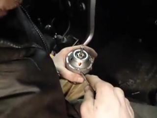 Снятие и ремонт вентилятора печки suzuki grand vitara