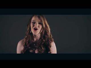 Rachel Platten - FIGHT SONG (Official Cover Video) - LIDDY CLARK