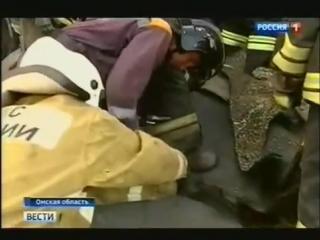 В Омске обрушилась казарма 242-го учебного центра ВДВ, погибли 23 солдата ()