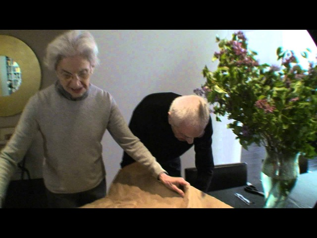 DESIGN IS ONE LELLA MASSIMO VIGNELLI trailer for feature length documentary