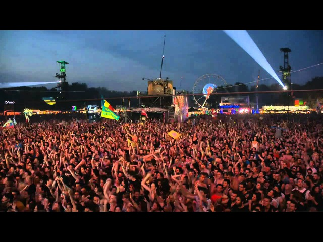 Placebo - The Bitter End (Live At Sziget 2014)