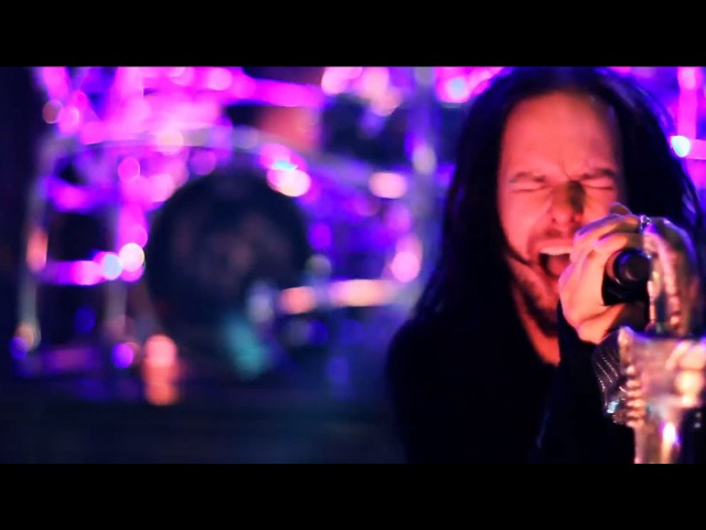 Korn Chaos Lives In Everything Official Video