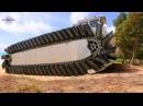 US Marines MASSIVE Experimental Amphibious Vehicle Ultra Heavy Lift Amphibious Connector