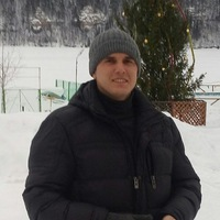 Губайдуллин Ринат