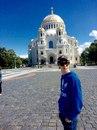 Личный фотоальбом Олега Тарасова