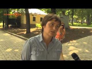 Киевлянка шокировала украинскую журналистку своим ответом Новости Украины сегодня