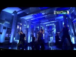 [HD]110609 Kim Hyun Joong 김현중 金賢重 SS501 - Break Down