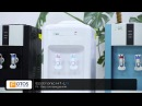 Кулеры для воды Ecotronic H1 и H2