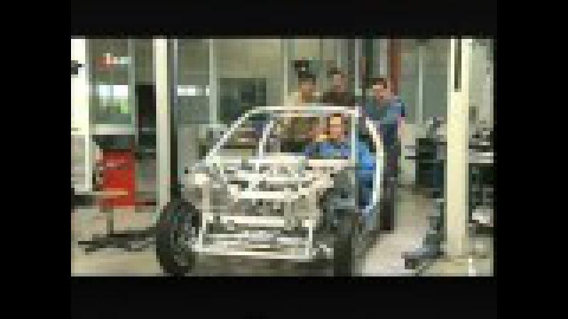 Energiewende Das E Auto Nute von der TU München