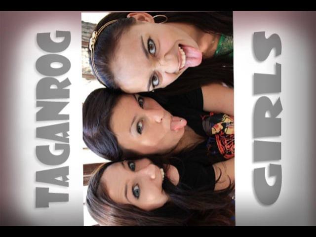 Taganrog Girls 2011 (Девушки Таганрога Madcon)