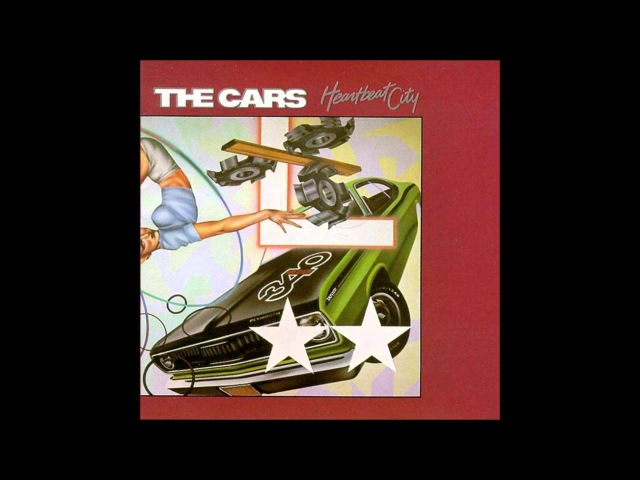 The Cars - Heartbeat City (Audio HD) by ufetto85