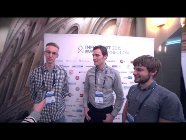 Конференция INFOSTART EVENT 2015 Connection