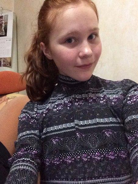 Анастасия Лозовая, Россия