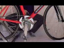 Bicycle gear shifting system similar to cvt invention