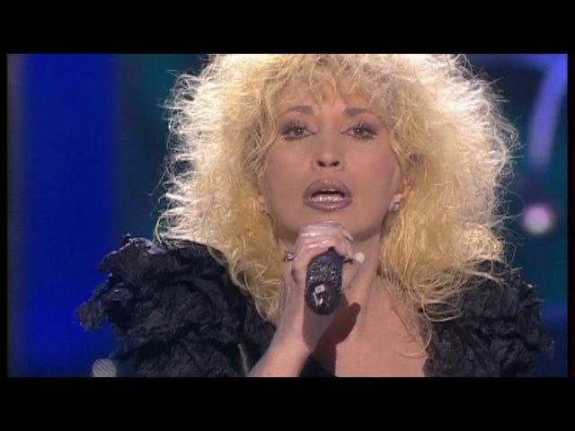 Ирина АЛЛЕГРОВА, ПОМЕРЕЩИЛОСЬ, Новые песни о главном, полуфинал, 2006