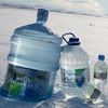 Артезианская питьевая вода в Новосибирске