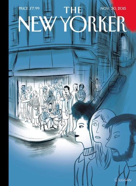 The New Yorker - November 30, 2015