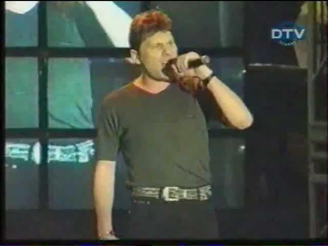 Как уходили кумиры Юрий Хой Сектор газа 2006 TV Rip