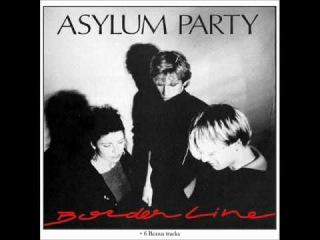 ASYLUM PARTY -  pain