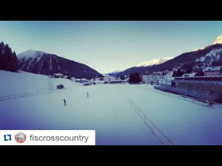 xc-skiing news on Instagram: #Repost @fiscrosscountry with @repostapp  Thank you @davosnordic for a great weekend. Now onto Toblach for final World Cup weekend