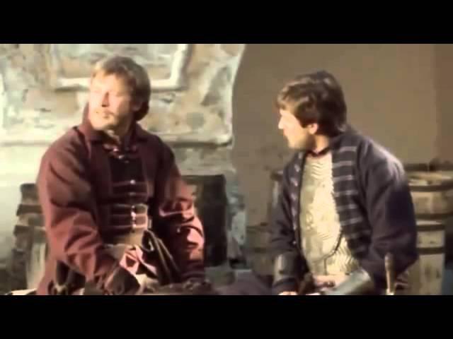 Исторический фильм ГРОЗНОЕ ВРЕМЯ Сериал 1 серия Эпоха Ивана Грозного