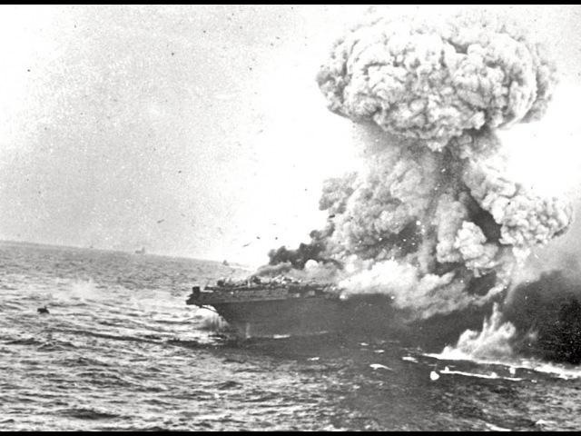 Война на Море Фильм 12 й Документальный сериал Великая Отечественная война