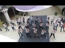 FLASHMOB ULIM   Всемирный день борьбы со СПИДом   Dance battle 2013