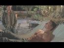 Here TV Dante's Cove: Stephen Amell Charlie David (Clip)