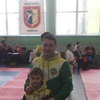 Кирилл Кива