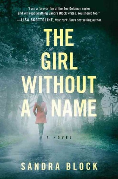 Sandra Block - The Girl Without a Name