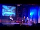Данир Сабиров концерты.Вятские Поляны. 5.10.15