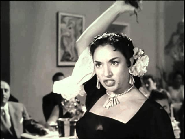 La faraona Lola Flores