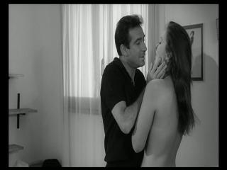 Marina Vlady and unknown actress perhaps Linda Sini Nude - L'ape regina (1963)