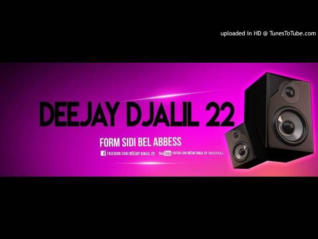 Succés Cheb Minou - Galbi Byad w Hnin RmX By Dj DJalil 22