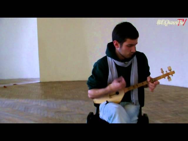 Bejan winwalashvili - osuri melodiebi