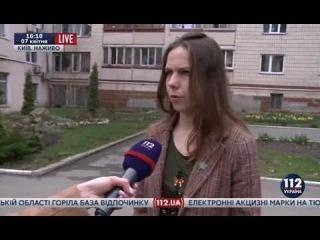 Вера Савченко о состоянии сестры Надежды