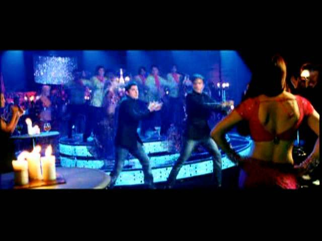 Happening [Full Song] Main Aurr Mrs Khanna | Salman Khan, Preity Zinta