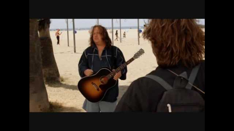 Tenacious D The Pick of Destiny How J B met Kyle