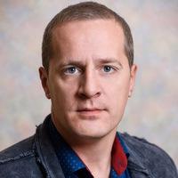 Александр Мокшин
