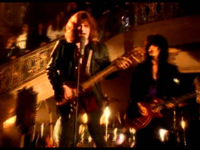 Enuff Z'Nuff Right By Your Side Music Video Good Quality