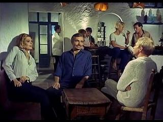 """""""los pianos mecanicos"""" / """"механическое пианино"""" 1965г. фильм хуано антонио бардема"""