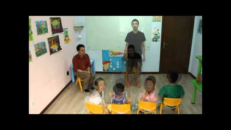 Teaching ESL English Demo Class for Kids in China My Globe Consulting