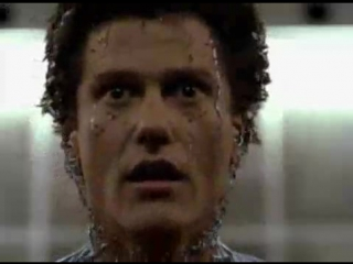Человек-невидимка/the invisible man (2000 - 2002) вступительные титры (сезон 1)