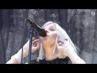 AURORA - Øya Festival Concert (2016)
