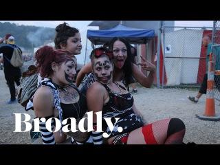 Juggalette Beauty Pageant