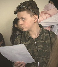 Алексей Забугин