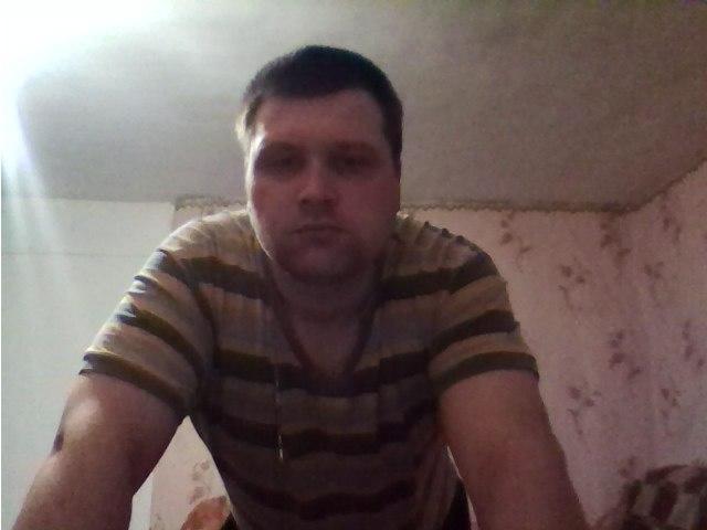 Vladimir, 32, Kovyl'nyy