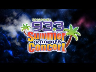 Melanie Martinez - Live at Channel 933 Summer Kick Off |  FULL Streaming